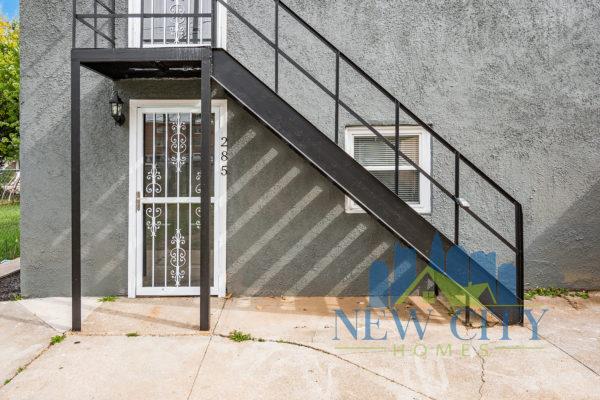 285 S. Central Avenue apartment