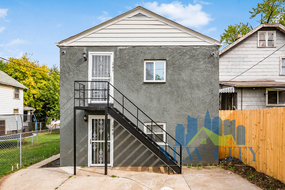 285 S. Central Avenue apartment for rent