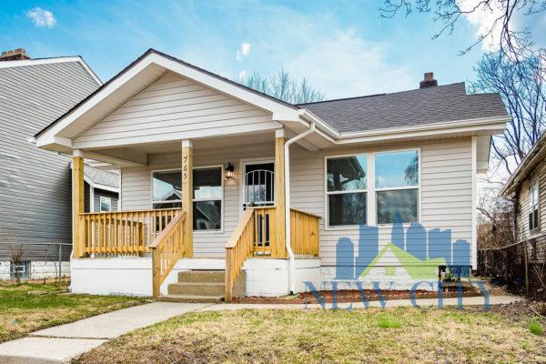 765 E. Starr Avenue home to rent in milo-grogan