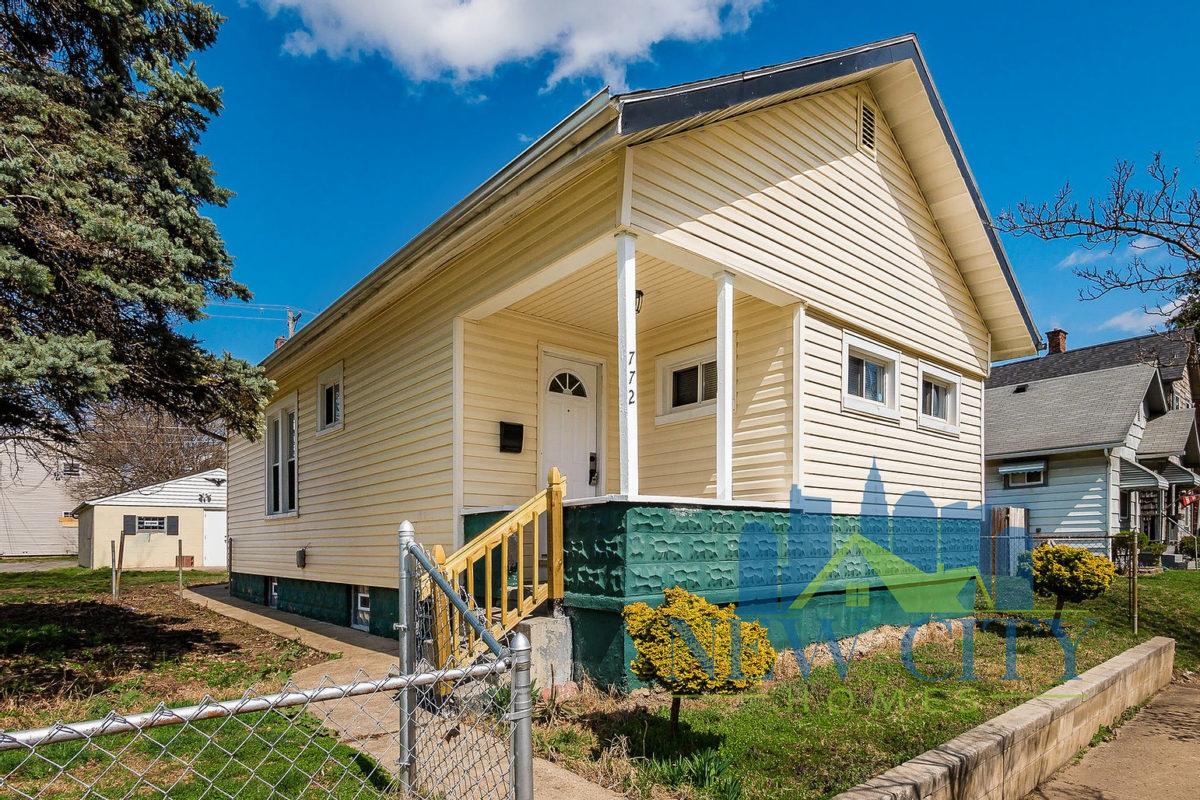 772 Thomas Avenue, Columbus, OH 43223 for rent
