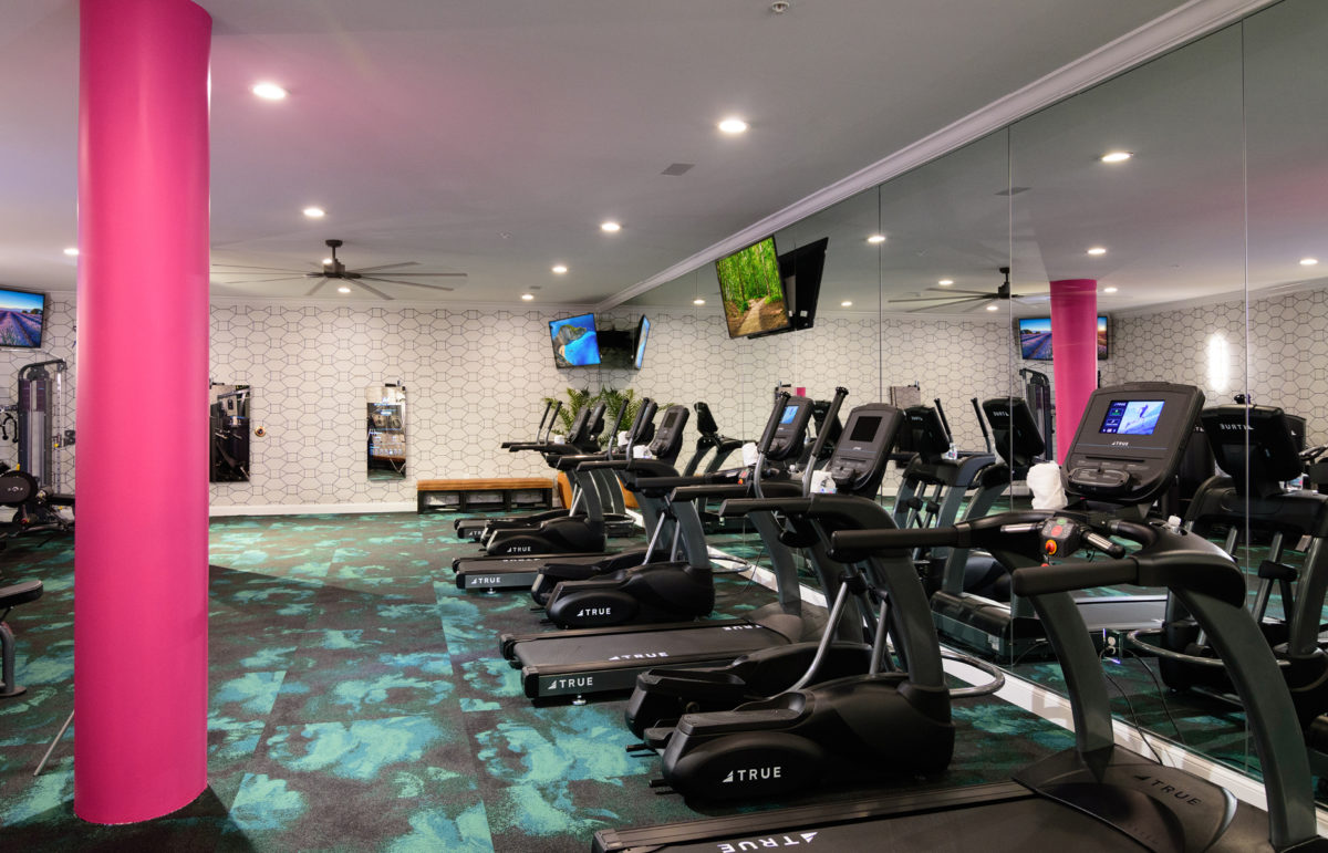 Luxe 23 Fitness