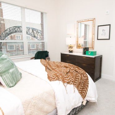 Luxe 23 Bedroom
