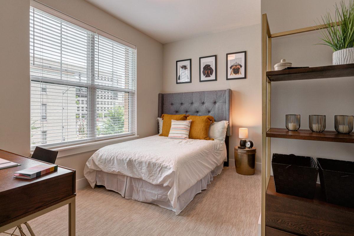 Xander bedroom
