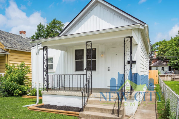 home to rent in Franklinton