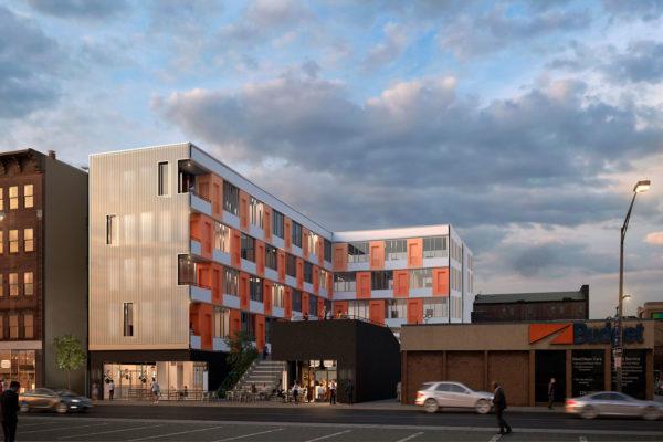 150 North Third Apartments