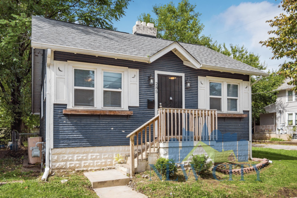 One bedroom home in Franklinton